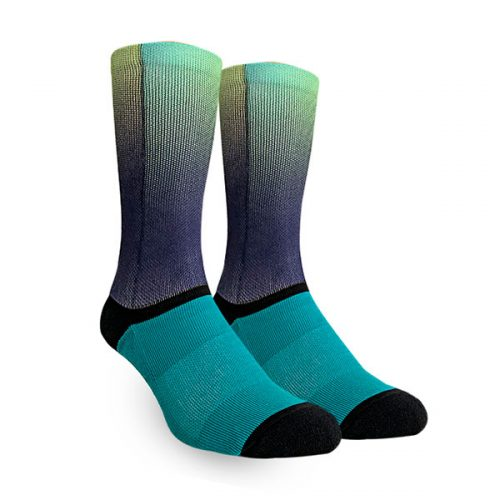 Medias Blue Bond Oliver Socks